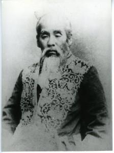 歴史資料整備室所蔵写真 川田甕江003
