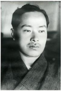 歴史資料整備室所蔵写真 薄田泣菫001