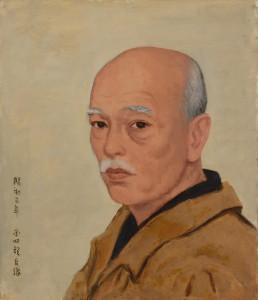 満谷国四郎B